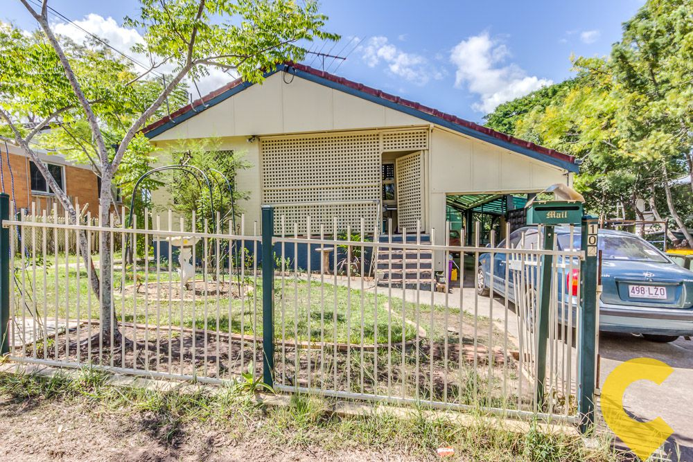Real Estate in Acacia Ridge