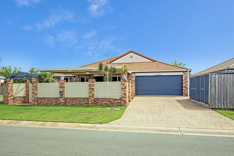 Upper Coomera Properties Sold
