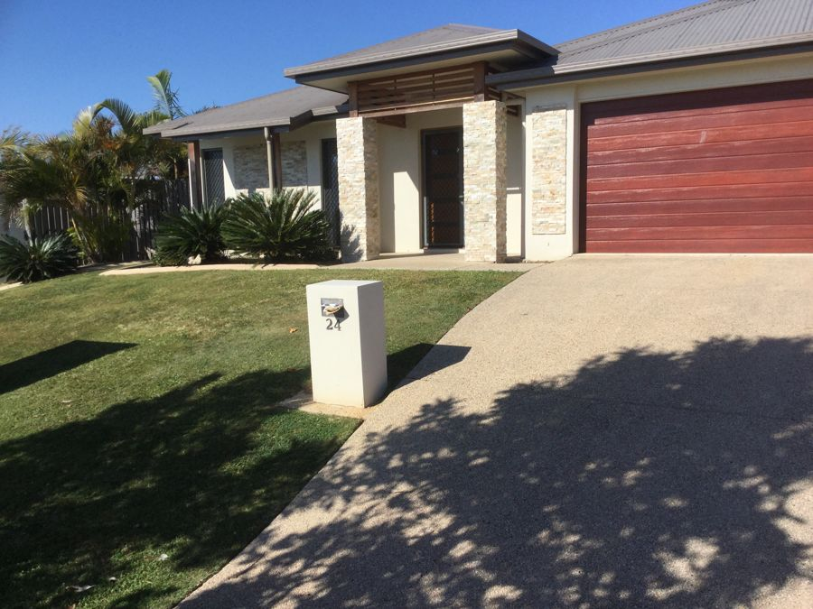 Property Leased in Coomera
