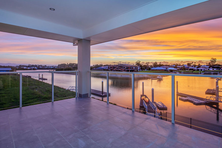 WANT WATERFRONT? LOOK NO FURTHER. COOMERA QUAYS IS THE PLACE TO BE!