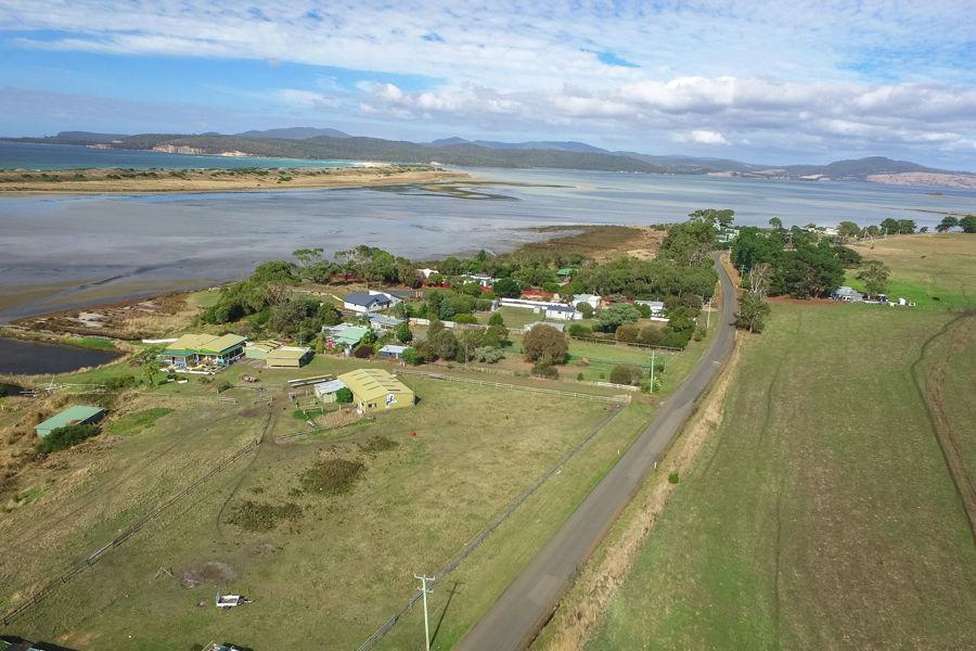 Real Estate in Marion Bay