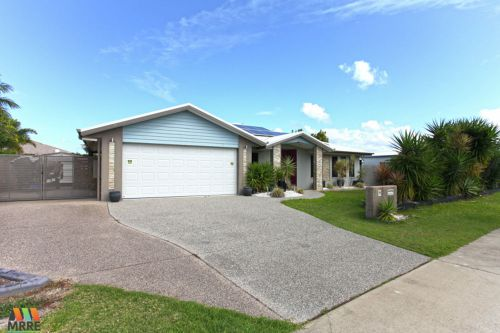 Property in Glenella - Sold