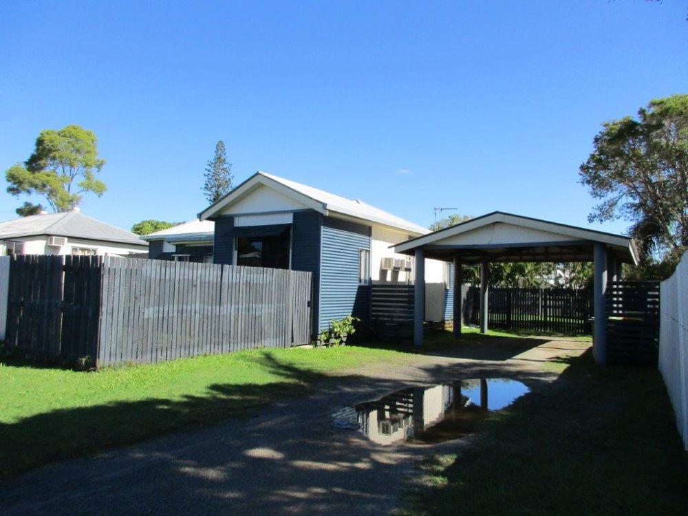 45 Glenpark Street, North Mackay, QLD 4740