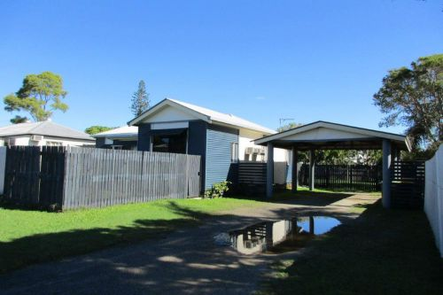 Property in North Mackay - Leased
