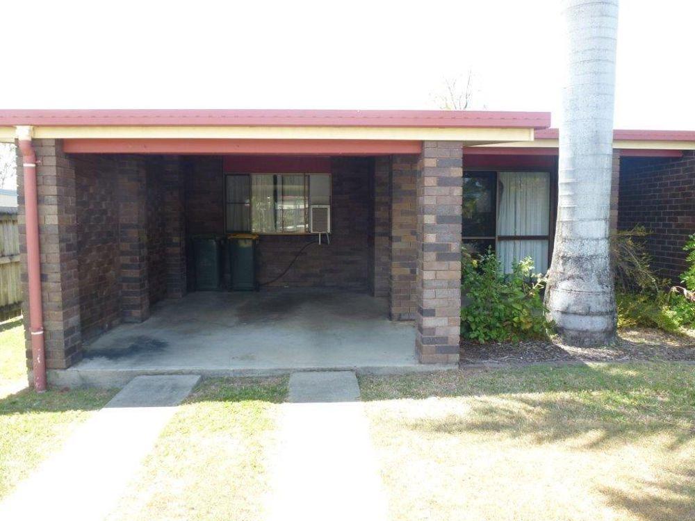 1/16 Stuart Street, Mount Pleasant, QLD 4740