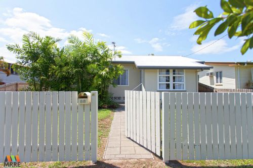 Property in North Mackay - Sold for $257,000