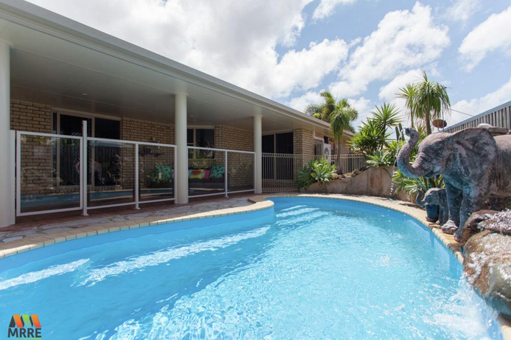 27 Oasis Drive, North Mackay, QLD 4740