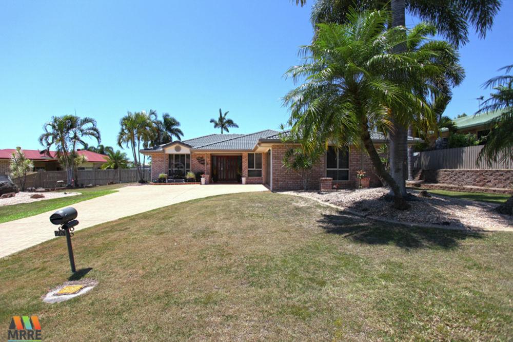 26 McCormack Avenue, Rural View, QLD 4740