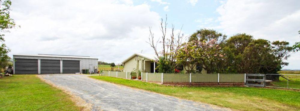 324 Doyles Road, Balnagowan, QLD 4740