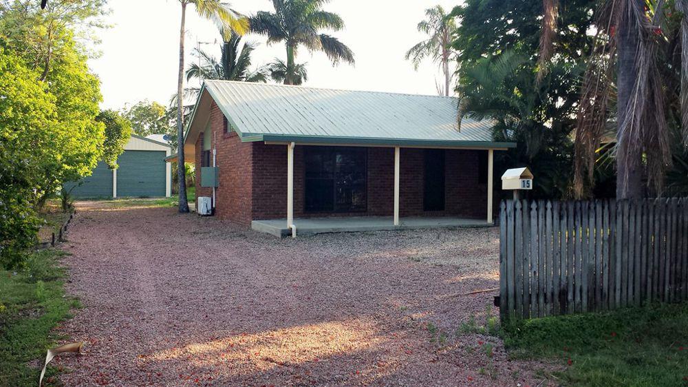 15 Silver Gum Drive, Andergrove, QLD 4740