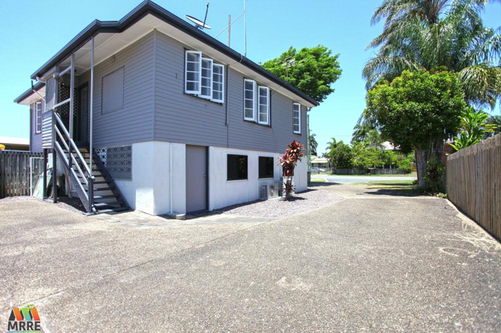 1/21 Byron Street, East Mackay, QLD 4740