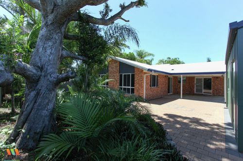 Property in Bucasia - Sold for $322,000