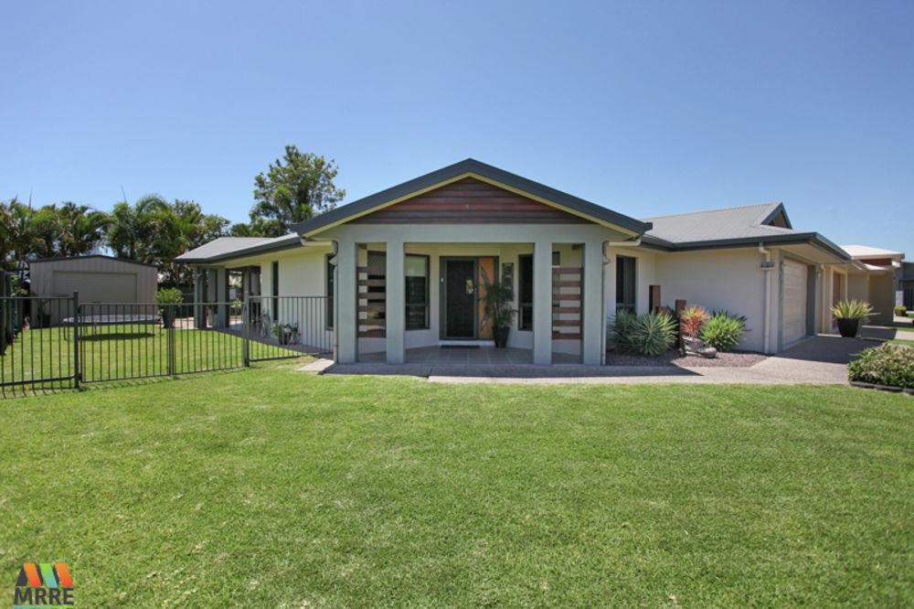 9 Chantilly Court, Glenella, QLD 4740