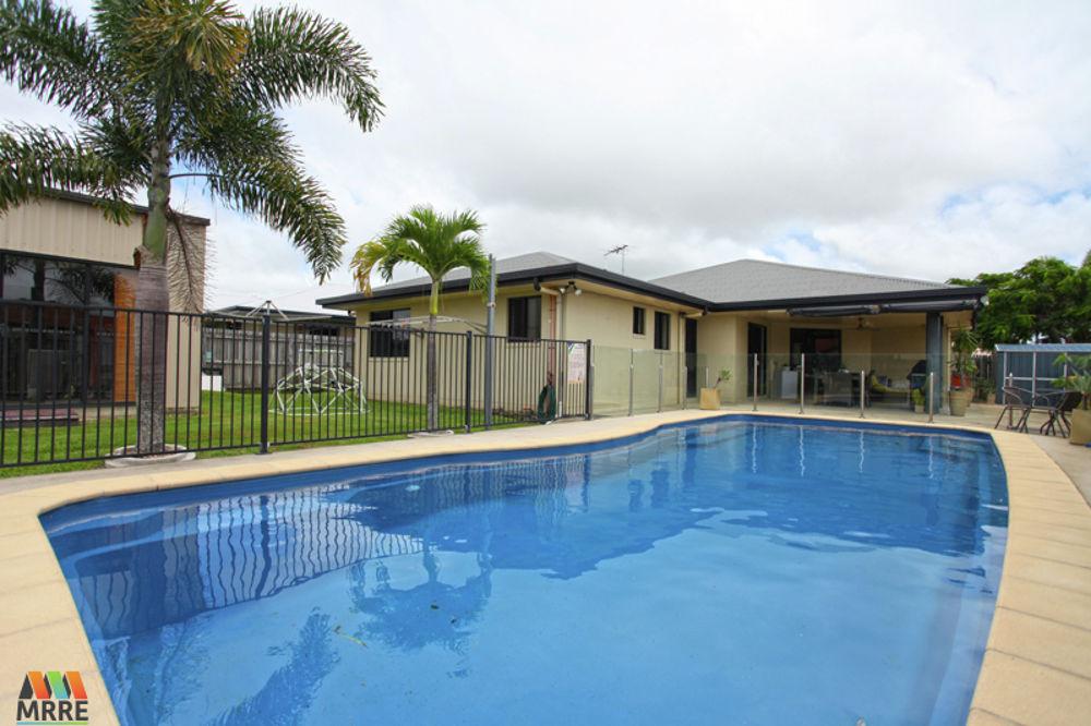 11 Stuart Hindle Drive, Mount Pleasant, QLD 4740