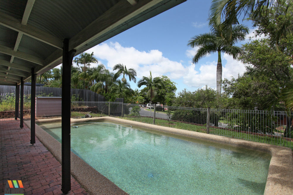 Property in Mount Pleasant - $470 p/w