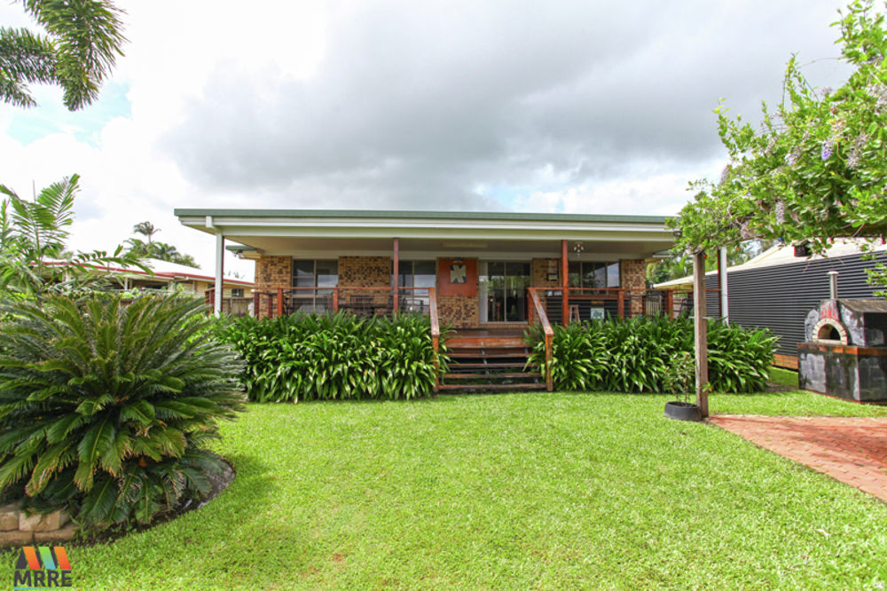 52 Camerons Road, Walkerston, QLD 4751