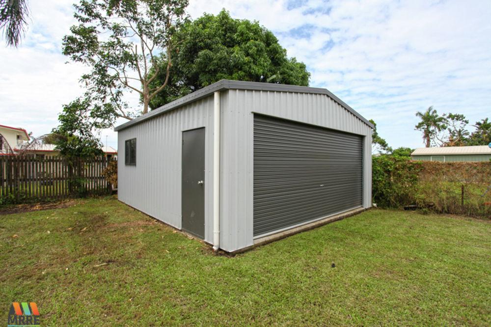 16 Keith Hamilton Street, West Mackay, QLD 4740