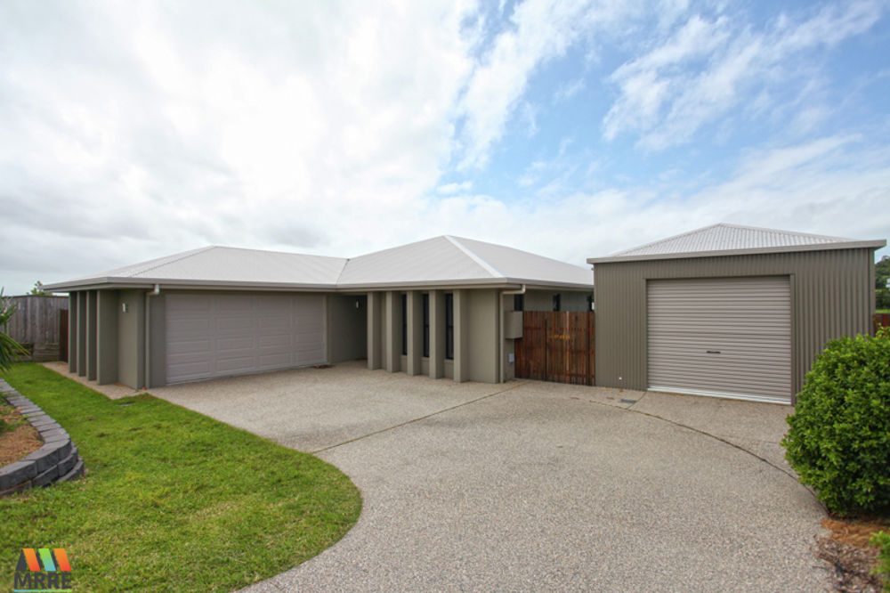 Property in Richmond - Sold for $477,500