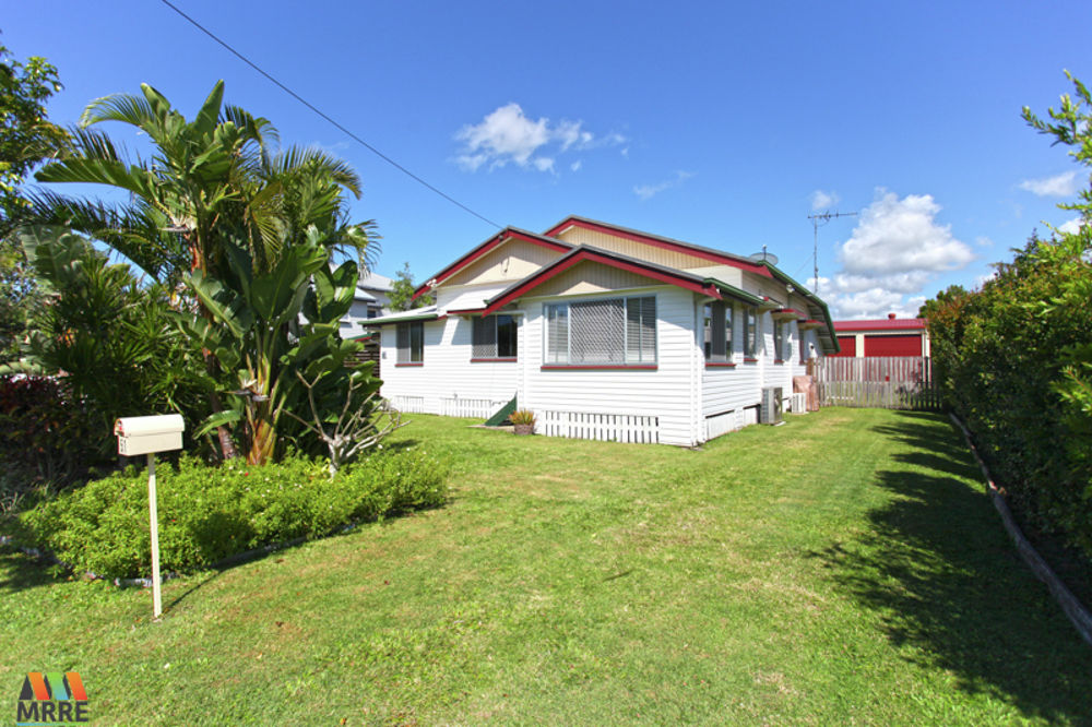 Property in West Mackay - Sold for $320,000