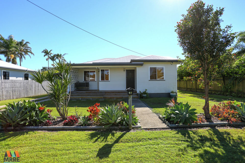 Property in South Mackay - $320,000