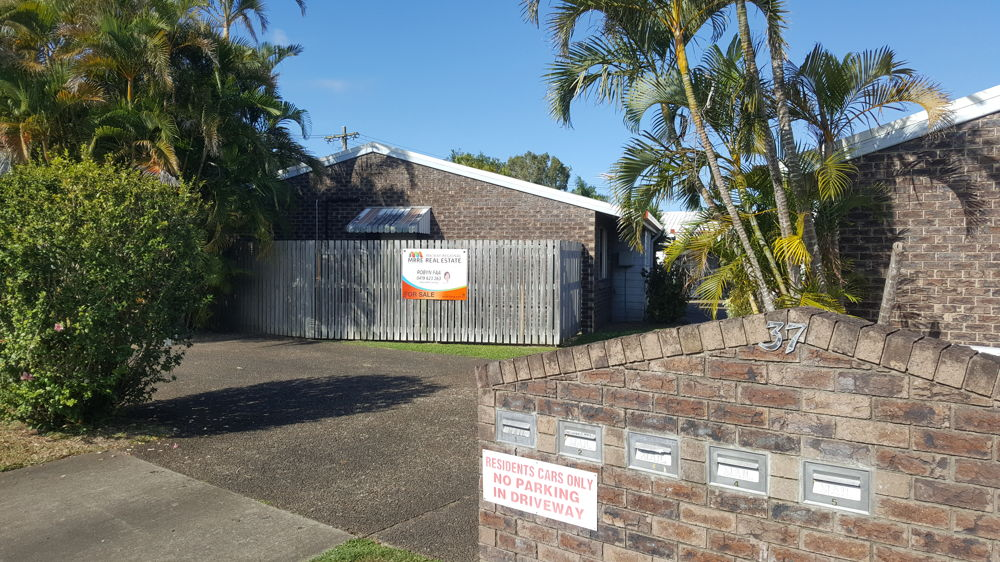 Property in West Mackay - O/O $199,000
