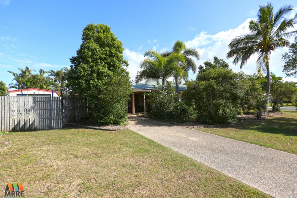Property in Bucasia - O/O $269,000