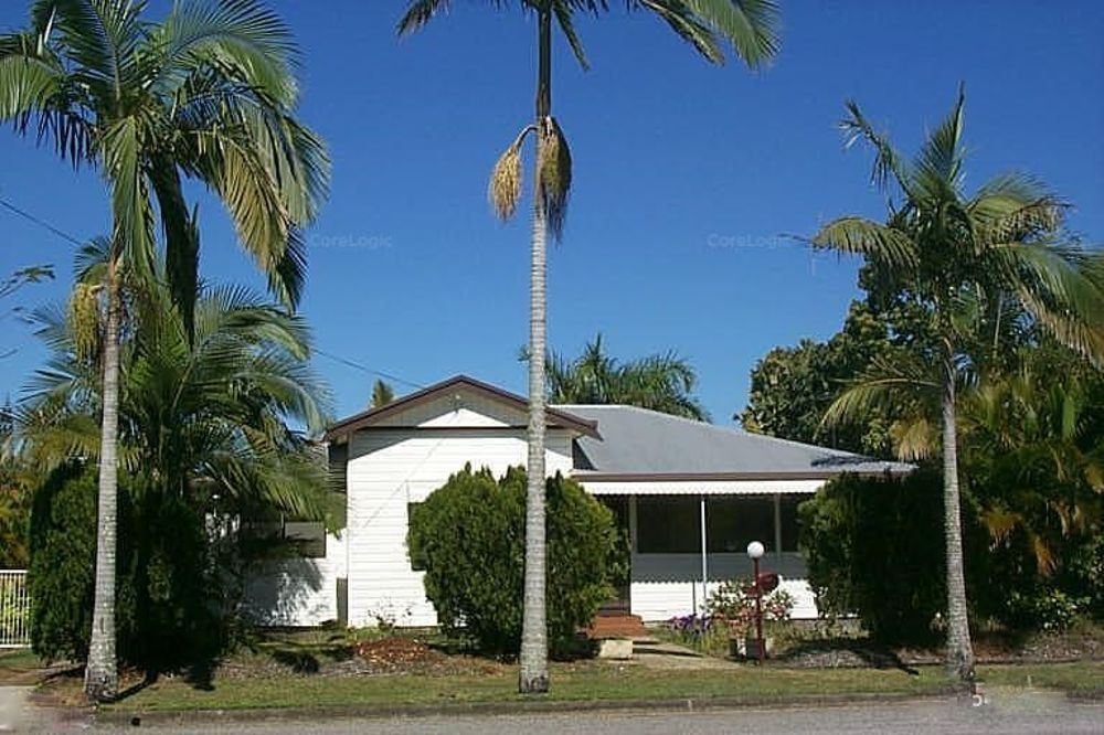 Property in West Mackay - $259,000