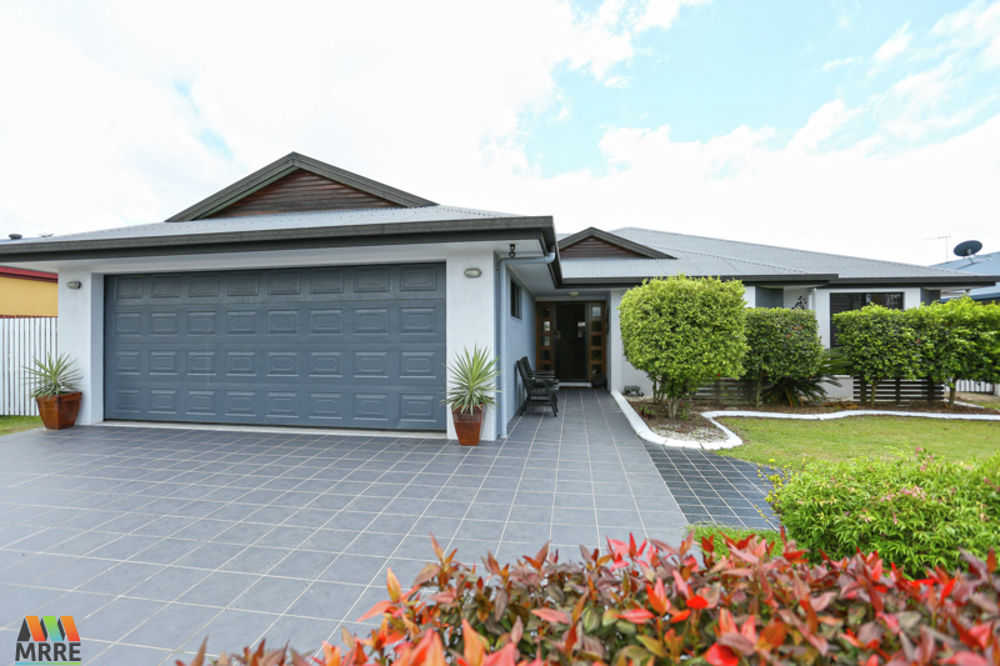 Property in Glenella - Sold for $447,500