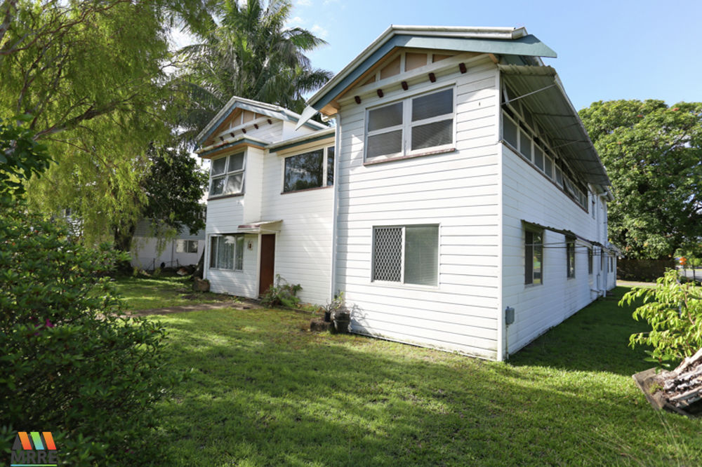 Property in Mackay - Sold