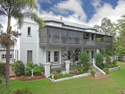 BADDOW HOUSE '1883'