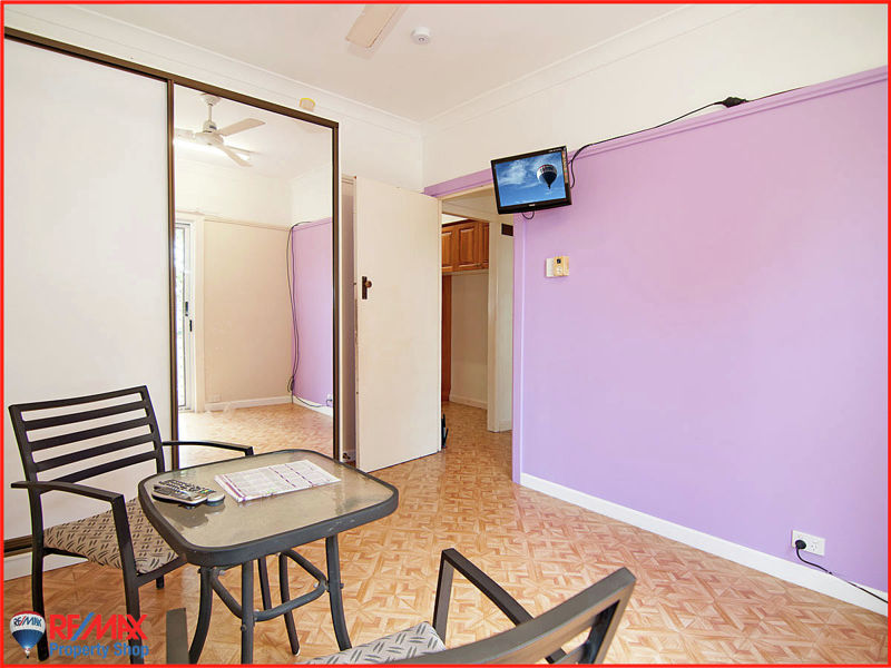 Real Estate in Zillmere
