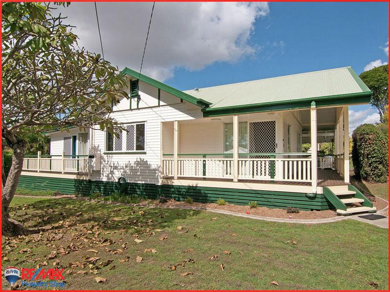 Zillmere Properties Sold