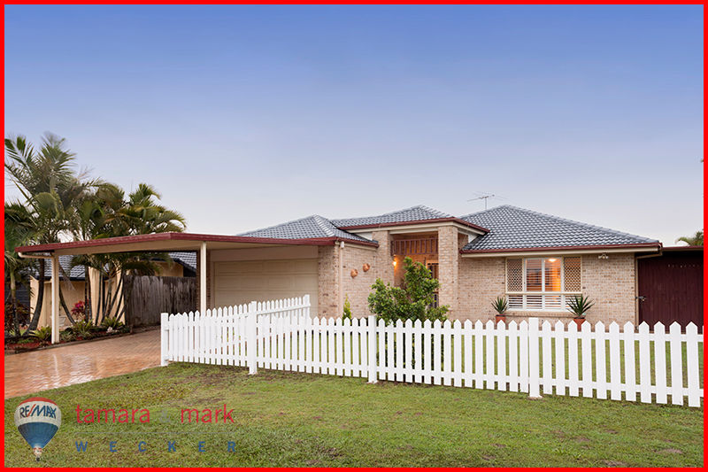 Property in Bracken Ridge - Sold