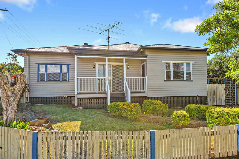 Property in Harristown - Now $280,000