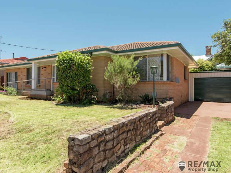 Property in Centenary Heights - Reduced Price $310,000