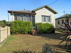 Property in Wilsonton - Sold