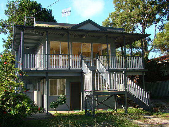 Real Estate in Nelson Bay