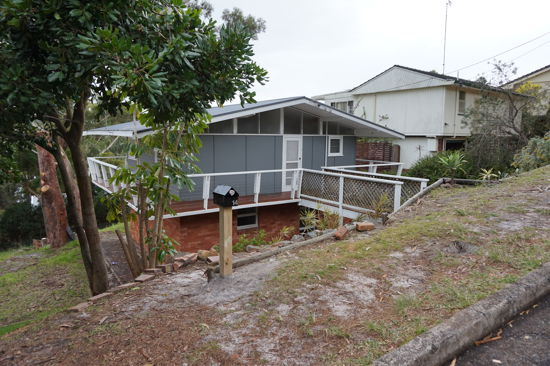 Property in Nelson Bay - $320.00 p/w