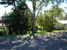 Property in Soldiers Point - Sold