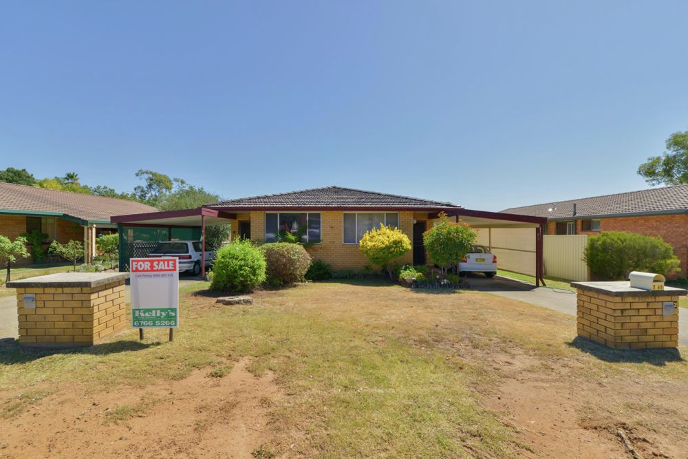 Tamworth Properties Sold