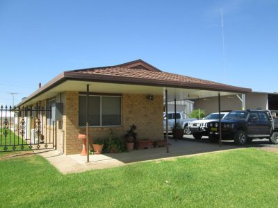 Property in Moree - $550,000