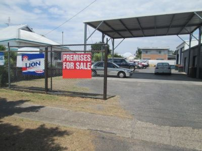 Property in Moree - $350,000