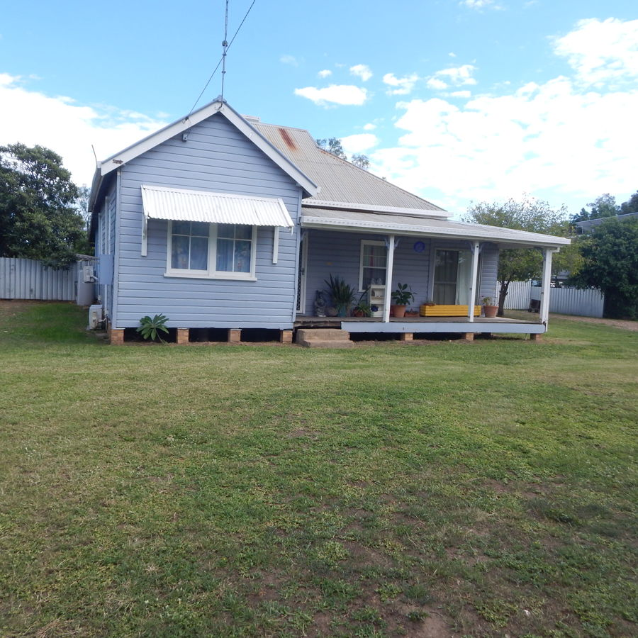 Property in Moree - $229,000