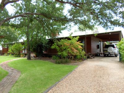 Property in Moree - $450,000