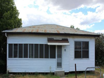 Property in Moree - $99,000
