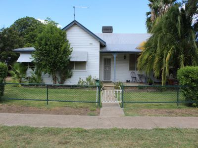 Property in Moree - $299,000 - Reduced