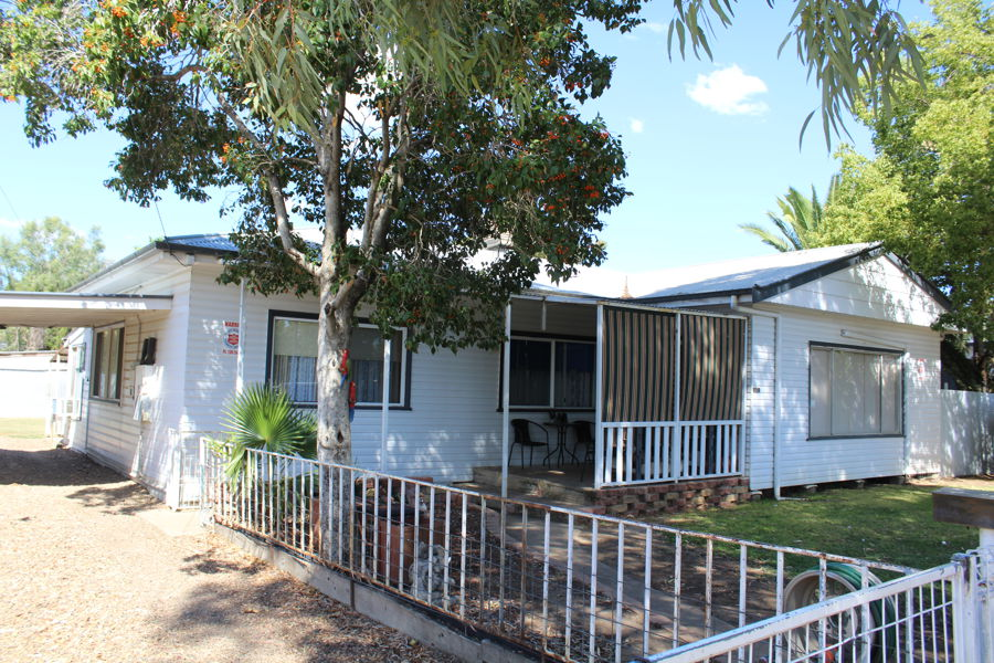 Property in Moree - $165,000 - Reduced