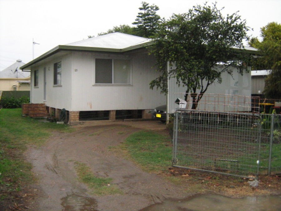 Property in Moree - $175 per week