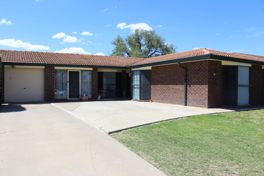 Property in Moree - $267,500