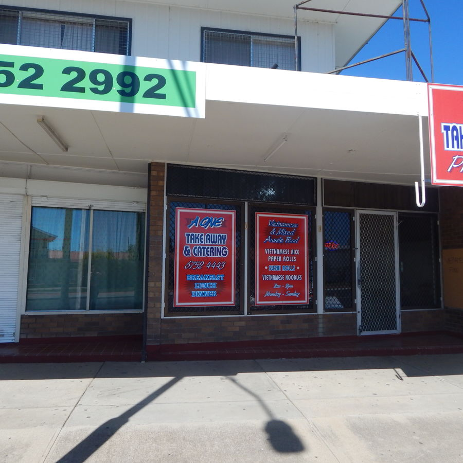 Property in Moree - $85,000